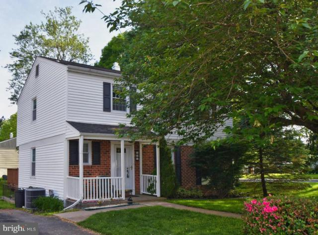 401 Crocker Street, BEL AIR, MD 21014 (#MDHR233628) :: ExecuHome Realty