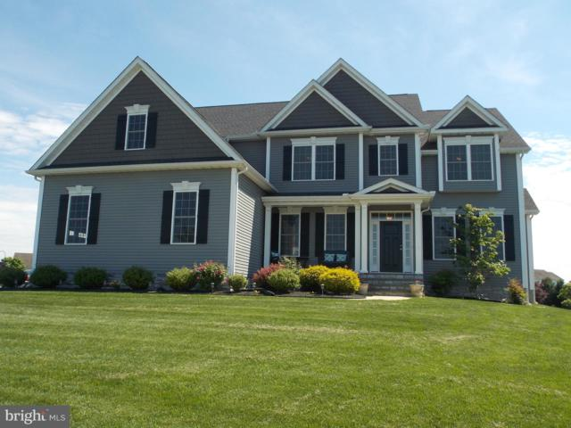 232 Chanticleer Circle, CAMDEN-WYO, DE 19934 (#DEKT229160) :: The Dailey Group
