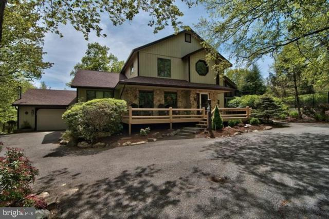 77 Chestnut Road, LAKE HARMONY, PA 18624 (#PACC115196) :: ExecuHome Realty