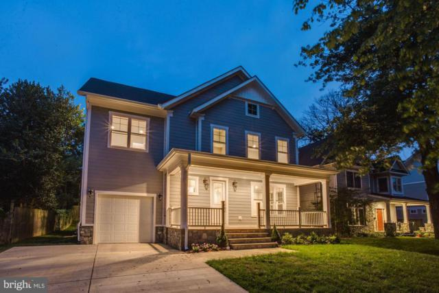 10021 Sinnott Drive, BETHESDA, MD 20817 (#MDMC660514) :: The Speicher Group of Long & Foster Real Estate