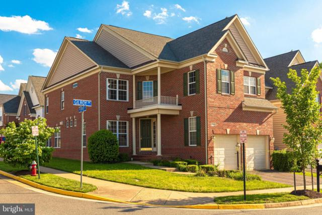 8143 Gilroy Drive, LORTON, VA 22079 (#VAFX1064656) :: Generation Homes Group