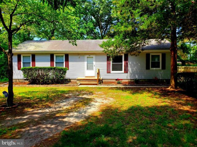 1508 Laurel Drive, SALISBURY, MD 21801 (#MDWC103460) :: Great Falls Great Homes