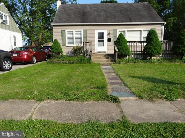 307 Edwards Drive, BROOKHAVEN, PA 19015 (#PADE492190) :: Pearson Smith Realty