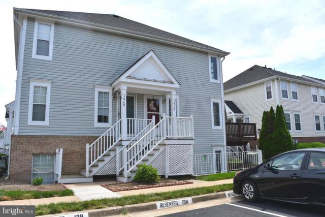7958 Calvary Court #139, MANASSAS, VA 20109 (#VAPW468714) :: The Piano Home Group