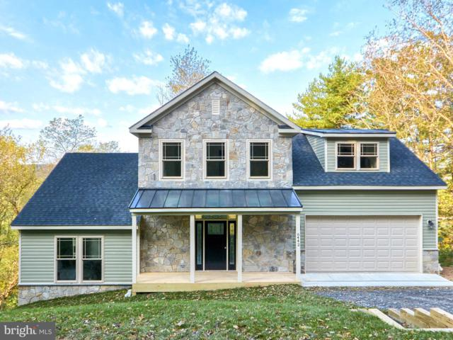 6442 Lakeridge Drive, NEW MARKET, MD 21774 (#MDFR247036) :: Jim Bass Group of Real Estate Teams, LLC