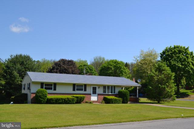 731 Girard Avenue, HAMBURG, PA 19526 (#PABK341962) :: Ramus Realty Group