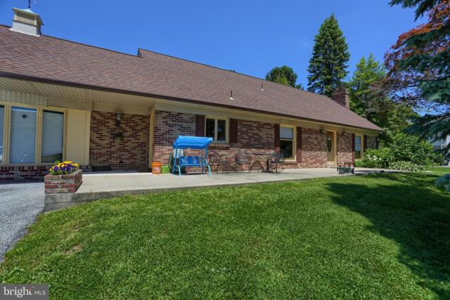 105-E Penn Grant Road, WILLOW STREET, PA 17584 (#PALA133212) :: Younger Realty Group