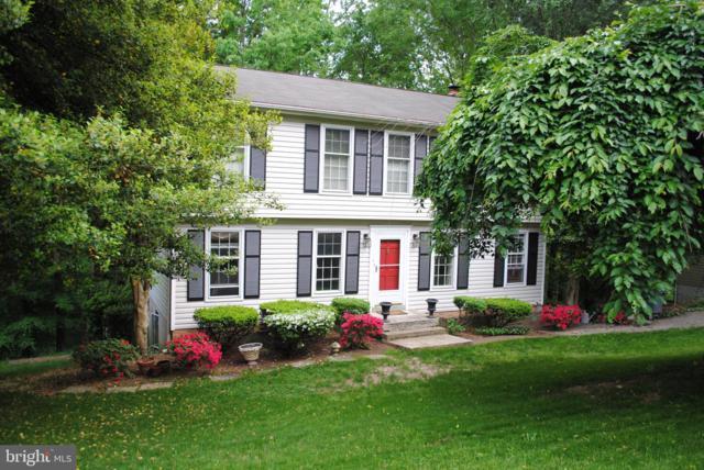 10 Seneca Terrace, FREDERICKSBURG, VA 22401 (#VAFB115084) :: ExecuHome Realty