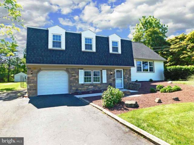 1225 Spencer Road, IVYLAND, PA 18974 (#PABU469688) :: ExecuHome Realty