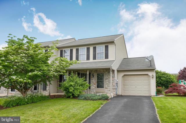 4117 Green Park Drive, MOUNT JOY, PA 17552 (#PALA133214) :: The Joy Daniels Real Estate Group
