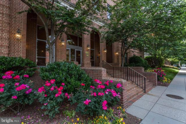 2828 NW Wisconsin Avenue NW #309, WASHINGTON, DC 20007 (#DCDC428324) :: ExecuHome Realty
