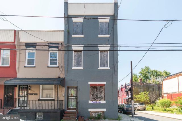 2528 W Montgomery Avenue, PHILADELPHIA, PA 19121 (#PAPH800408) :: ExecuHome Realty