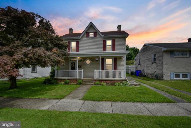 622 Chestnut Street, HAGERSTOWN, MD 21740 (#MDWA165060) :: Keller Williams Pat Hiban Real Estate Group