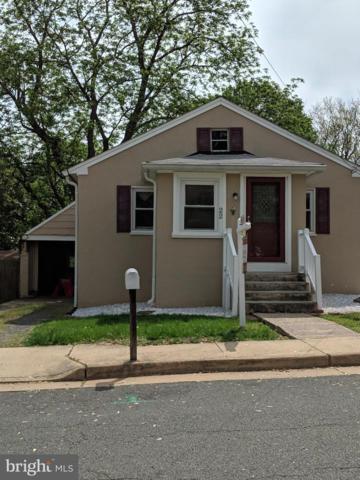 22 Pershing Avenue NW, LEESBURG, VA 20176 (#VALO385002) :: The Piano Home Group