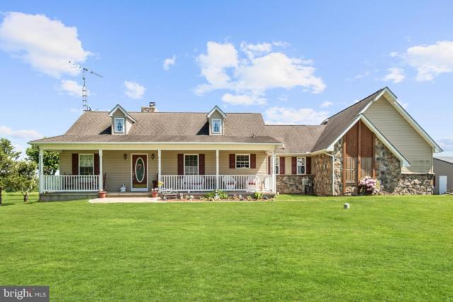 5823 Conover Road, TANEYTOWN, MD 21787 (#MDCR188818) :: ExecuHome Realty