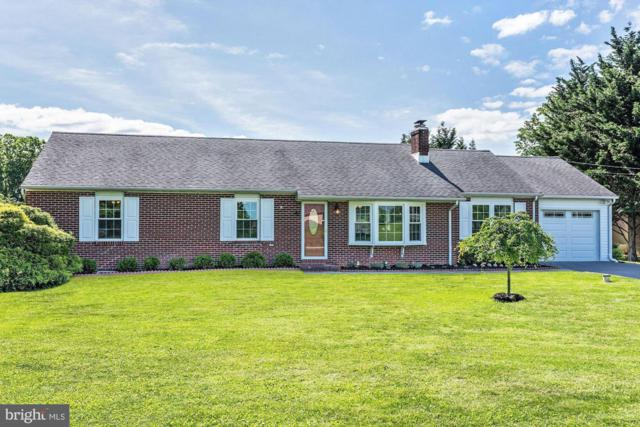 917 E Wheel Road, BEL AIR, MD 21015 (#MDHR233646) :: The Sebeck Team of RE/MAX Preferred