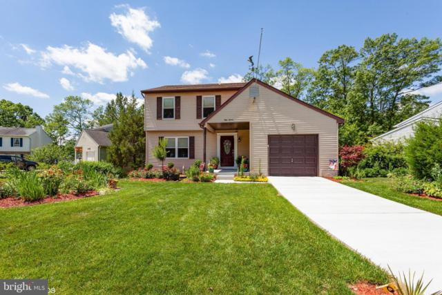 5015 Tartan Hill Road, PERRY HALL, MD 21128 (#MDBC459240) :: The Maryland Group of Long & Foster