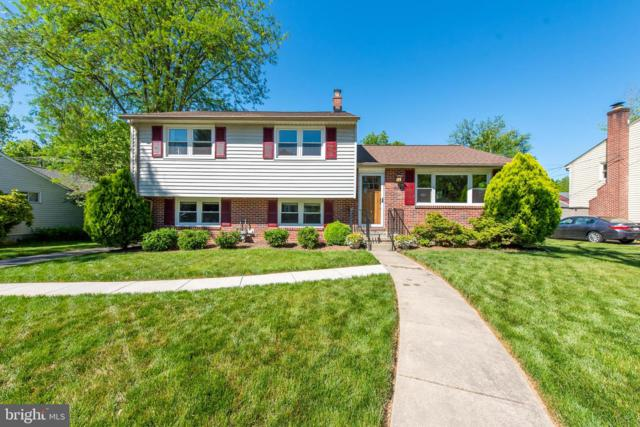 1625 Jeffers Road, BALTIMORE, MD 21204 (#MDBC459242) :: ExecuHome Realty