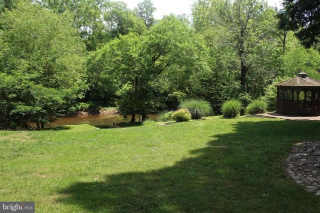 7605 Lake Drive, MANASSAS, VA 20111 (#VAPW468728) :: The Miller Team