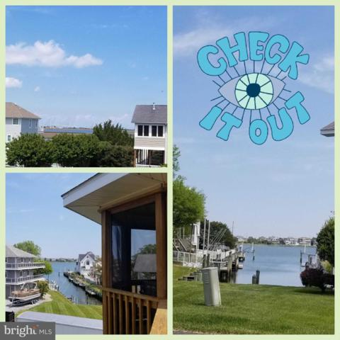 38881 Bayfront Drive, OCEAN VIEW, DE 19970 (#DESU141040) :: RE/MAX Coast and Country