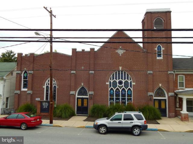 68 W Main Street, WINDSOR, PA 17366 (#PAYK117424) :: Flinchbaugh & Associates