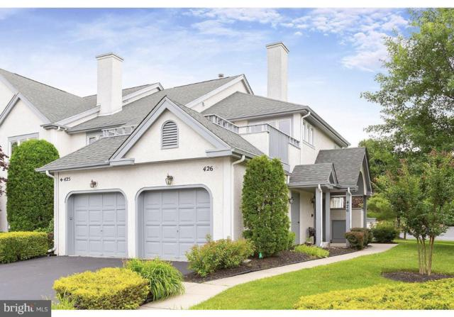 426 Chanticleer, CHERRY HILL, NJ 08003 (MLS #NJCD366538) :: The Dekanski Home Selling Team
