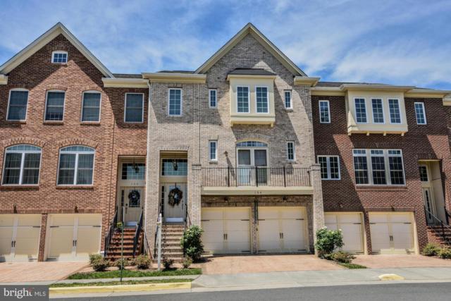 104 Lillian Chase Lane, HERNDON, VA 20170 (#VAFX1064738) :: The Piano Home Group