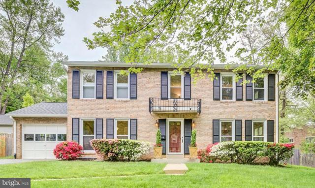 202 Dale Drive, ROCKVILLE, MD 20850 (#MDMC660552) :: The Speicher Group of Long & Foster Real Estate