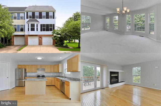 13117 Summer Rain Terrace, FAIRFAX, VA 22033 (#VAFX1064746) :: The Licata Group/Keller Williams Realty
