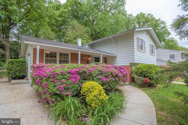 3206 Plantation Parkway, FAIRFAX, VA 22030 (#VAFC118158) :: Generation Homes Group