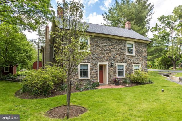 4595 Curly Hill Road, DOYLESTOWN, PA 18902 (#PABU469710) :: ExecuHome Realty