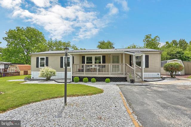 4710 Hikey Street, DOVER, PA 17315 (#PAYK117426) :: The Joy Daniels Real Estate Group