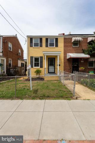 638 Southern Avenue SE, WASHINGTON, DC 20032 (#DCDC428354) :: Eng Garcia Grant & Co.