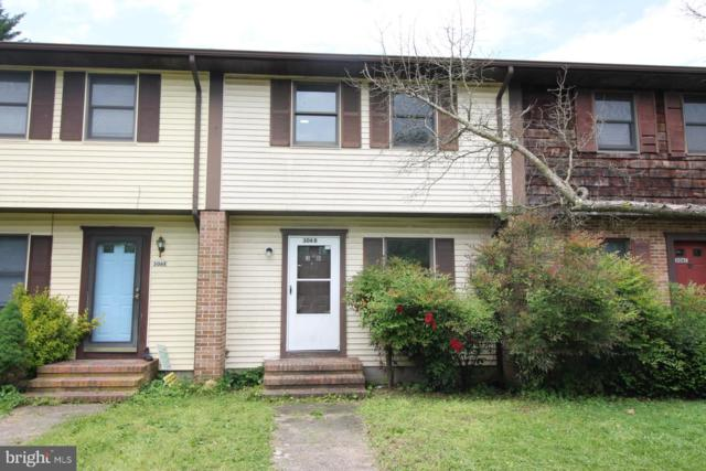306-D S 4TH Street, DENTON, MD 21629 (#MDCM122370) :: ExecuHome Realty