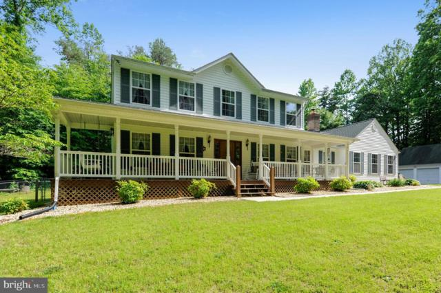 4300 Shady Lane, HUNTINGTOWN, MD 20639 (#MDCA169784) :: RE/MAX Plus