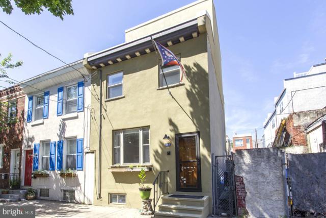 407 Cross Street, PHILADELPHIA, PA 19147 (#PAPH800454) :: ExecuHome Realty