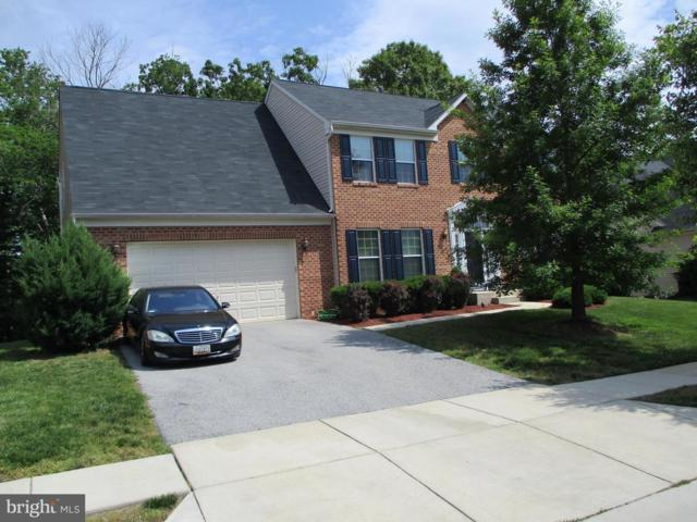 6602 Tall Woods Way, CLINTON, MD 20735 (#MDPG529632) :: Keller Williams Pat Hiban Real Estate Group