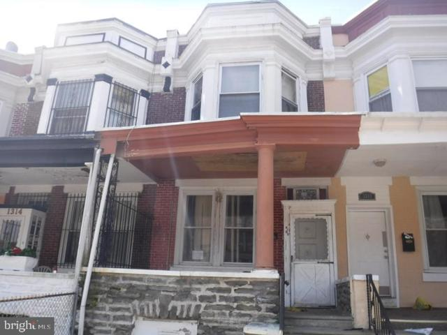 1316 W Mentor Street, PHILADELPHIA, PA 19141 (#PAPH800462) :: ExecuHome Realty