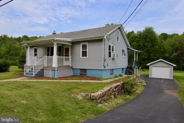 108 N Greenview Road, SCHUYLKILL HAVEN, PA 17972 (#PASK126006) :: Ramus Realty Group