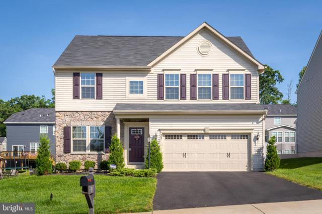 33 Bayside Drive, FREDERICKSBURG, VA 22405 (#VAST211144) :: The Licata Group/Keller Williams Realty