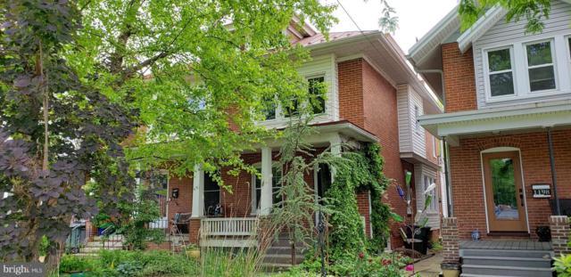 1200 N Market Street, FREDERICK, MD 21701 (#MDFR247056) :: Keller Williams Pat Hiban Real Estate Group