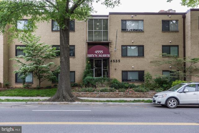 4555 Macarthur Boulevard NW #102, WASHINGTON, DC 20007 (#DCDC428366) :: The Licata Group/Keller Williams Realty