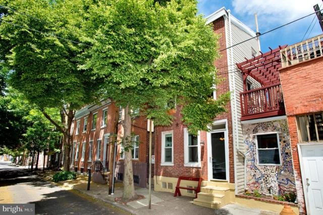 605 Kimball Street, PHILADELPHIA, PA 19147 (#PAPH800474) :: Ramus Realty Group