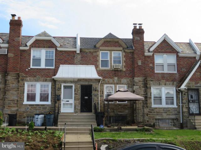 417 Alcott Street, PHILADELPHIA, PA 19120 (#PAPH800476) :: REMAX Horizons