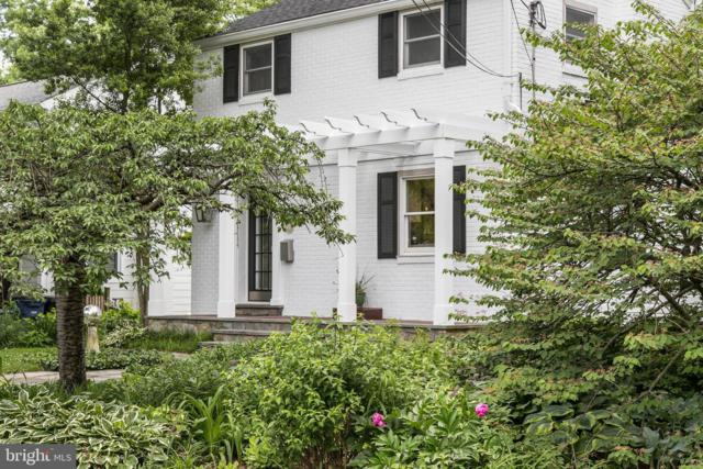 5020 Malden Drive, BETHESDA, MD 20816 (#MDMC660596) :: The Speicher Group of Long & Foster Real Estate