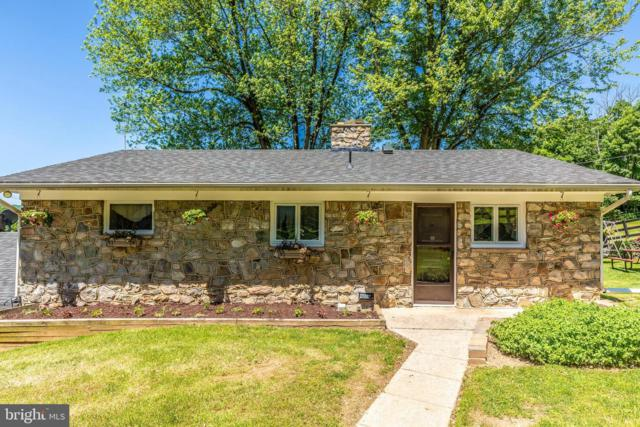 6617 Browns Quarry Road, SABILLASVILLE, MD 21780 (#MDFR247060) :: AJ Team Realty