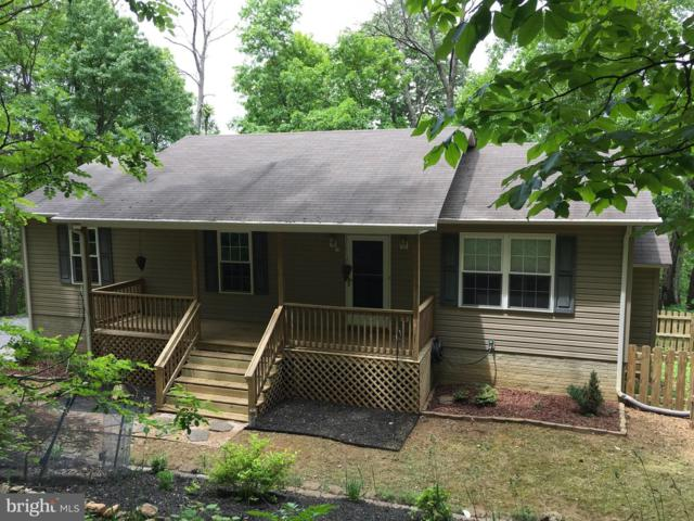 871 Windy Way, FRONT ROYAL, VA 22630 (#VAWR136924) :: ExecuHome Realty