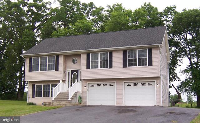 279 Gordon Drive, HEDGESVILLE, WV 25427 (#WVBE168110) :: The Sky Group