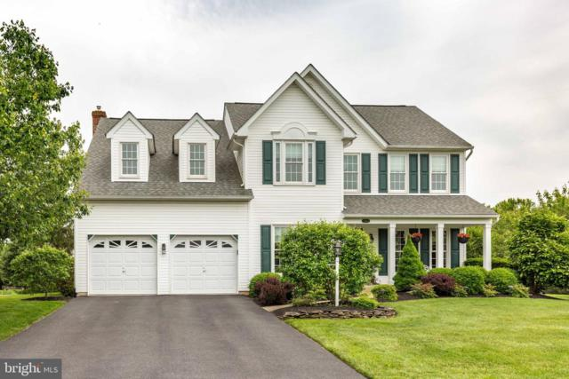 1901 Windrow Court, MARRIOTTSVILLE, MD 21104 (#MDCR188830) :: RE/MAX Plus