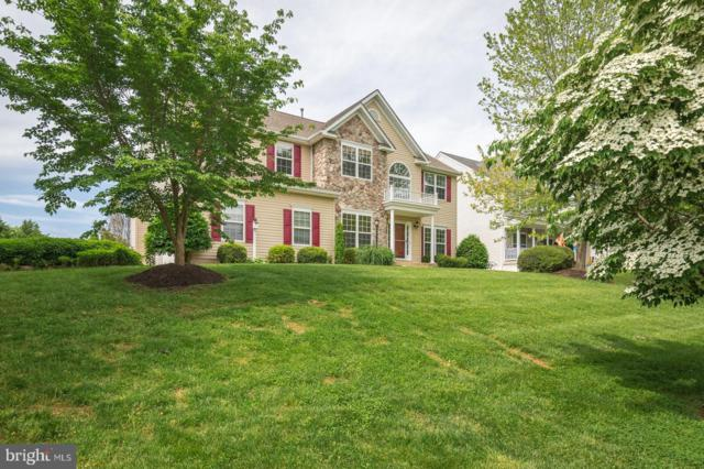 676 Fox Chase Street, WARRENTON, VA 20186 (#VAFQ160460) :: Colgan Real Estate